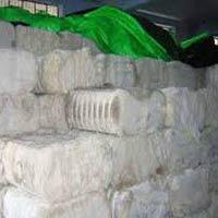 Woolen Waste