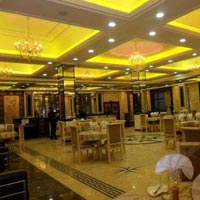 Gypsum False Ceiling Work