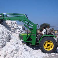 Front End Cotton Loader