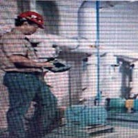 Pump Vibration Testing Services