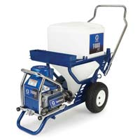 Plaster Sprayers
