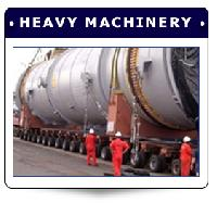 Material Moving Service Gurgaon