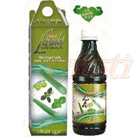 Lauki  (Bottle gourd) Juice - The Unati Co-Operative Marketing-Cum-Processing Society Ltd.