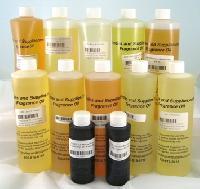 Incense Oils