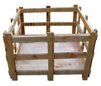 Wooden Crates- 01