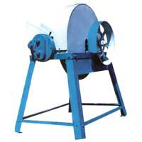 Power Operated Steel Gear Chaff Cutter
