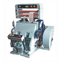 Die Cutting Machinery