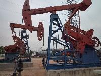 Oil Well Drilling Equipment