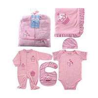 New Born Baby Suit
