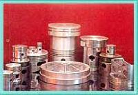 Engine Pistons