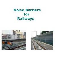 Highways Noise Barriers