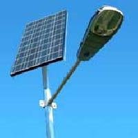 Solar Street Light, Street Light-02