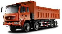 Heavy Duty Dump Trucks