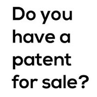 Patent Marketing Service