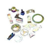 Precision Engineering Parts