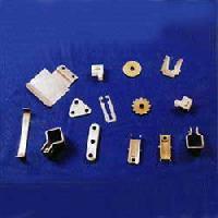 Precision Pressed Parts