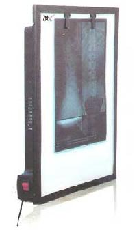 Auto On Off X Ray View Box