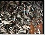 titanium scrap for sale