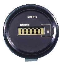Lcd Hour Meters
