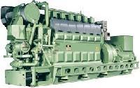 Slow Speed Diesel Engines