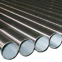 Steel Alloy Tubes