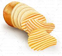 Potato Wafer