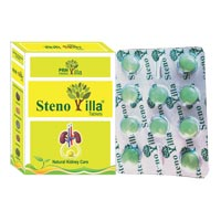 Steno-villa Tablets