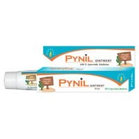 Herbal Piles Care (pynil Cream)