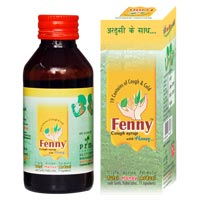 Ultimate Cough Care ( Fenny Cough Syrup)