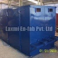 Tray Dryer Machine