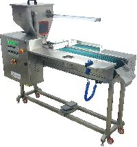 Capsule Inspection Machine