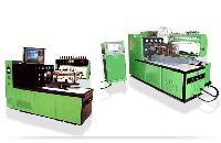 Test Bench Machineries