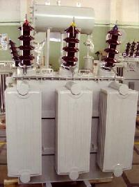Distribution Transformer 06