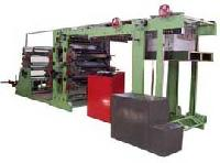 Disc Ruling Machine - Manufacturer, Exporters and Wholesale Suppliers,  Delhi - Friends Engineering Overseas Exports