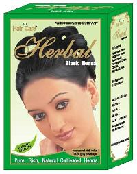 Hair Care Herbal Henna