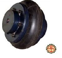 Coupling Tyre