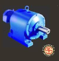 Helical Geared Dc Motor