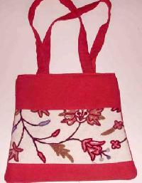 Embroidered Bags -bag - 03