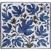 Embroidered Cushion Covers- Cc - 03