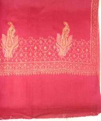 Embroidered Shawls - 07