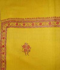 Embroidered Shawls - 08