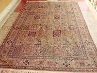 Hand Knotted Carpet-001
