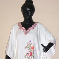 Ladies Kaftan - 01