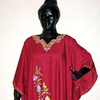 Ladies Kaftan - 02