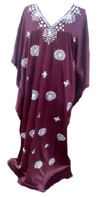 Ladies Kaftan - 07