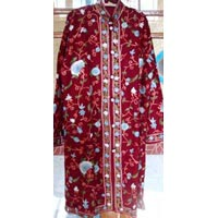 Ladies Long Coats-coat - 03