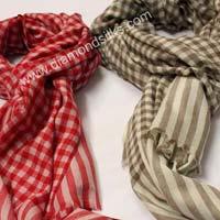 Fine Wool Scarves