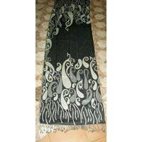 Silk Scarves- Ss - 07