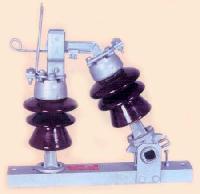 11 KV. 2 Post Type GOAB Switches (Isolator)