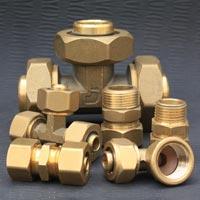 Brass Screw Fittings